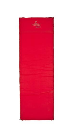 Nomad Superior 10.0 - Esterilla - rojo